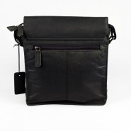 Pánská kožená taška Genuine leather Enrico 191833