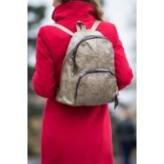 Dámský koženkový batoh Fada Giulia h6112 16l