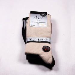 Pánske bavlnené ponožky Star socks PBP002 5pack