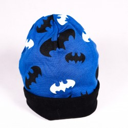 Zimná detská čiapka Ryan ZCDE009 modrá