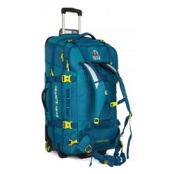 Cestovné zavazadlo 2v1 batoh taška na koliečkach Granite gear Cross Trek XL - 130 l g2032